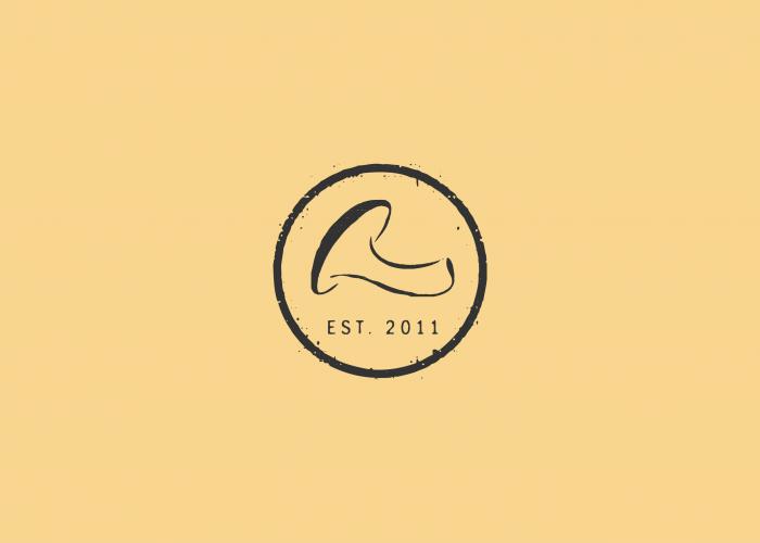 Cantarello logo design by Ryan Paonessa